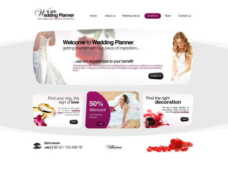 Wedding Planner by Torsten85