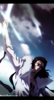 Coyote Starrk - Bleach |Color| by Airest27