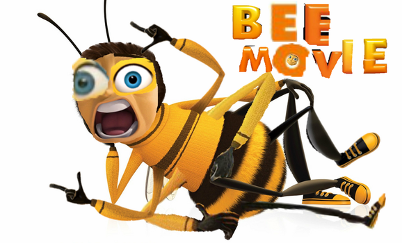 BEE mOvIE by WhaleBubbler