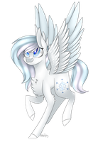 [AT] Winter Lullaby  by OhHoneyBee