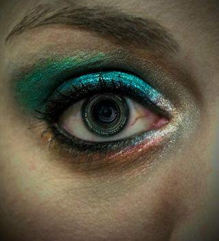 A Photographic Eye by Harbinger69