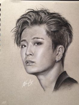 Choi Youngjae - GOT7  by indisperse