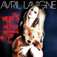 Avril Lavigne - Here's To Never Growing Up NeWWW by Analaurasam