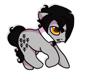 The First Generation Of Darkness by SunnyHoneyBone