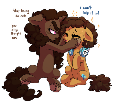 Damn it, Kilala by Lopoddity
