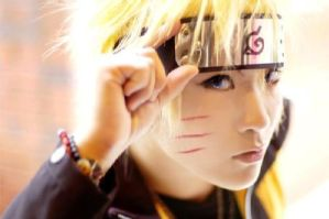 Naruto by Ritzie-DeviousKid