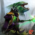 RUBICK WITH TIDE ULTI by David De Leon Luis by Daviddleonluis