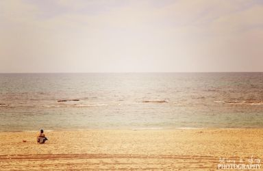 Loneliness Beach by Adida007