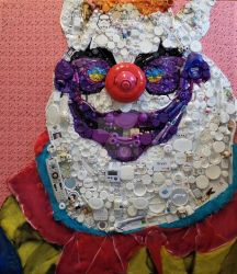 Fatso The Klown (Killer Klowns From Outer Space) by RecycledHorrors