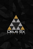 Deus Ex: Mankind Divided by limb0ist