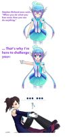 ...maybe next time, Lapis