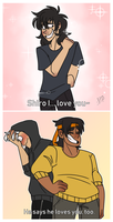 disaster gay by hopehound