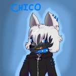 Chico for ReesieRoo by Ticci-Teti
