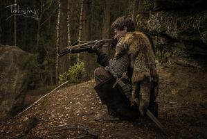 hunting.hunter by creativeIntoxication