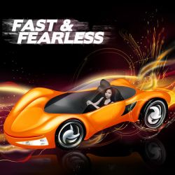 Fast Fearless by aintnoevil
