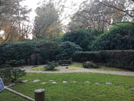 japanese garden pt 3 by sailorwonky