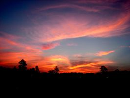 Sky Colors by Sharondipity