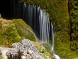 Waterfall 3 by mrscats