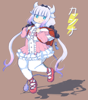 Kanna by the-chinad011-house