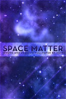 Space Matter by kon