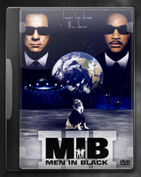 MIB III by inmany
