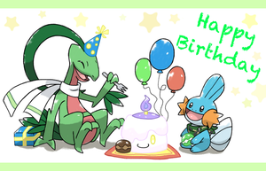 Cake Time by General-Mudkip