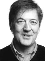 Stephen Fry digital painting by Hearny777