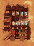 Mortal Engines by Kate-Kyrillion