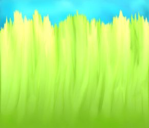 Grass practise by Holsmetree