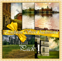 Exclusive stock backround I by CindysArt