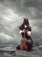 The sound of silence by Aeternum-designs