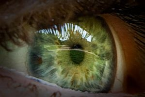 My Eye by snapboy