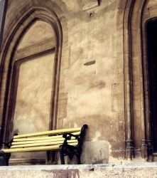 Have a seat. by alexandra251294