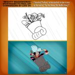 Mighty MagiSwords Storyboards - Recipe Rescue by artbylukeski