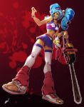 Yenny is Juliet Starling by scamwich
