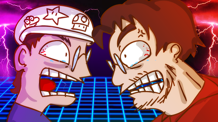 Blood Feud Icon by Deathkiller