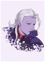 Voltron: Lotor Again by Lanaluu