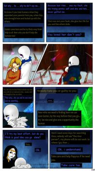 Kagamitale page 117 by Cloudia