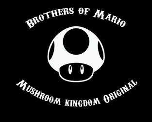 Brothers of Mario by 2barquack