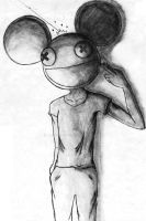 Deadmau5 by Michiko559