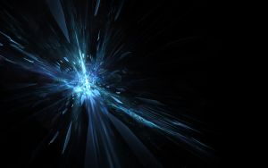 Fractal Explosion I Wallpaper by ineedfire