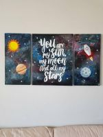 Baby Boys Room Commission by TheJennaBrown