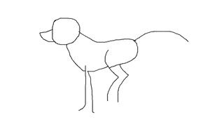 Sketch Animal Animation by Its-Mousepelt