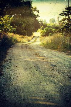 Country Roads Take Me Home by durinheir