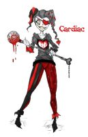 Cardiac: Official Ref by TheWickedWordsmith
