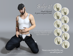 VA2014: Bulge 2! Free Pack - Now Back Online! by VAlzheimer