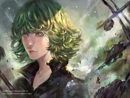 Tatsumaki by Innervalue