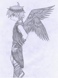 Kid Icarus Favourites By RememberTheLost13 On DeviantArt