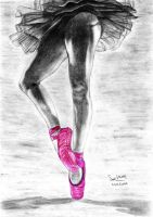 Ballet by Sam Zhang 06-22-2014 by samxinzhang