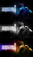 Celldweller HD wallpaperpack 2 by Jimmy-webs